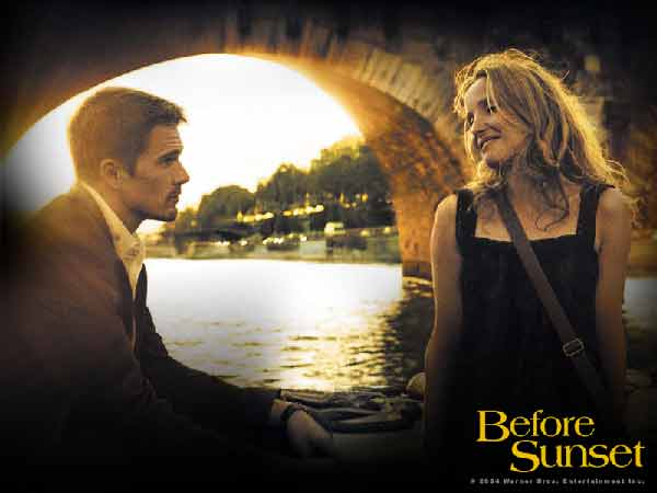 Before Sunset..